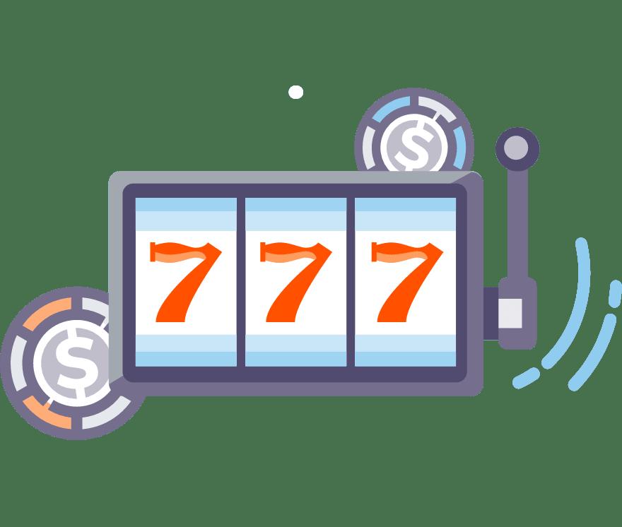 197 أفضل فتحات كازينو عبر الإنترنت في عام 2021