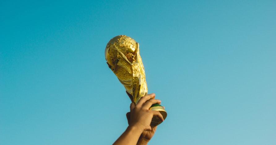 كيف كأس العالم لكرة القدم المتضررة الأسهم القمار ماكاو
