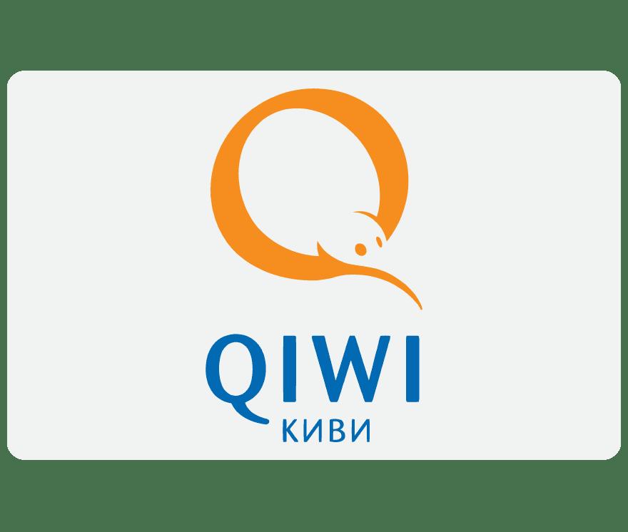 كازينو عبر الإنترنت QIWI