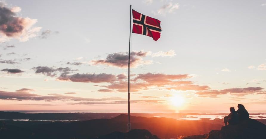 الكازينوهات المشفرة تتولى القمار في النرويج