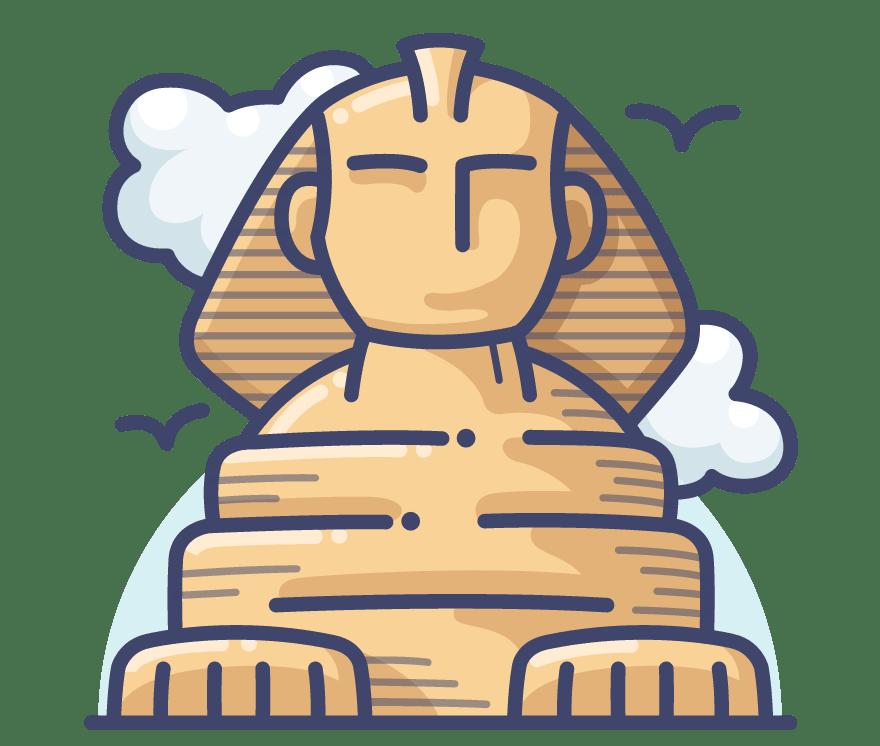 الكازينوهات على الإنترنت في مصر