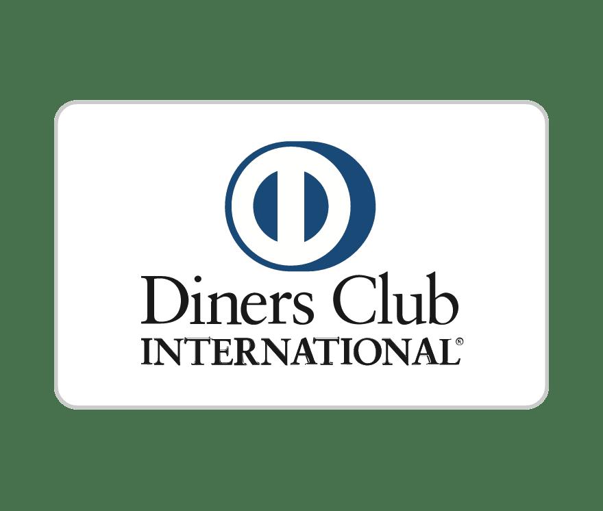 كازينو عبر الإنترنت Diners Club International