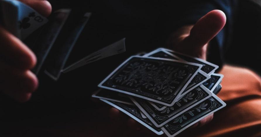 دليل المبتدئين إلى Bluff في لعبة البوكر