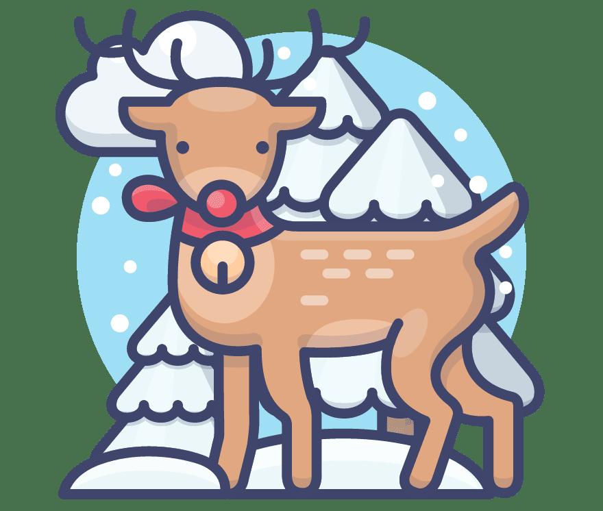 99 أفضل كازينو عبر الإنترنت في فنلندا لعام 2021