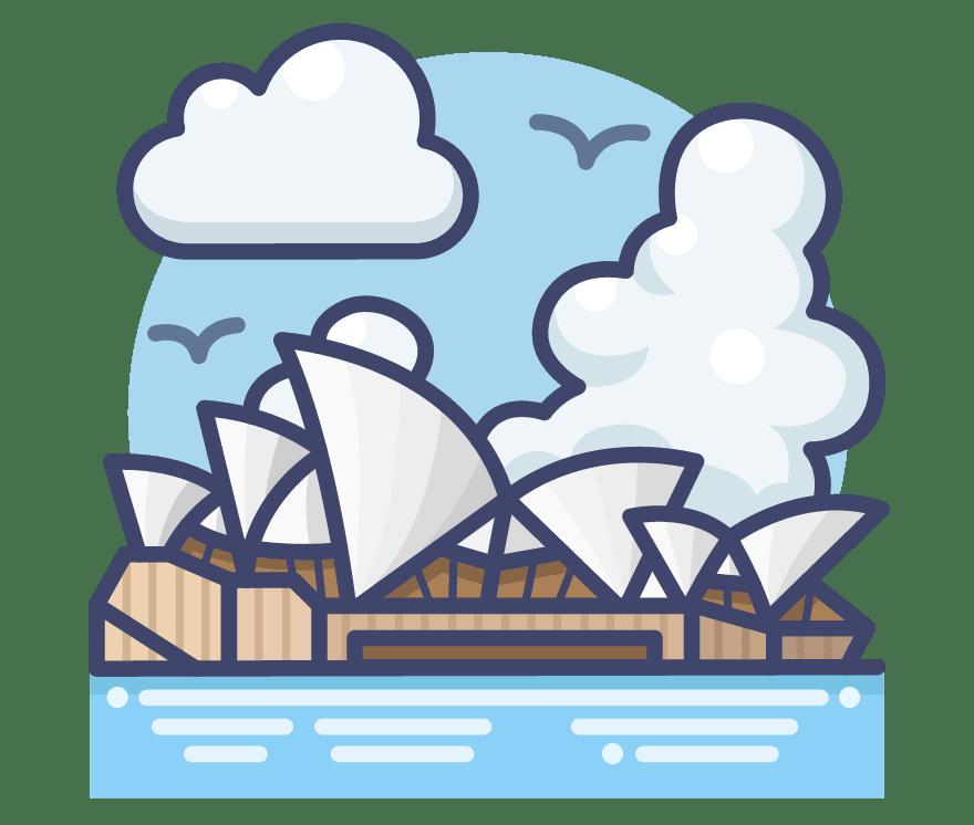 31 أفضل كازينو عبر الإنترنت في أستراليا لعام 2021