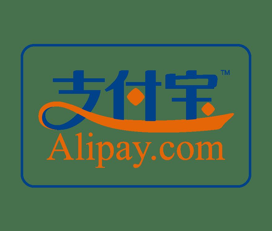 كازينو عبر الإنترنت Ali Pay
