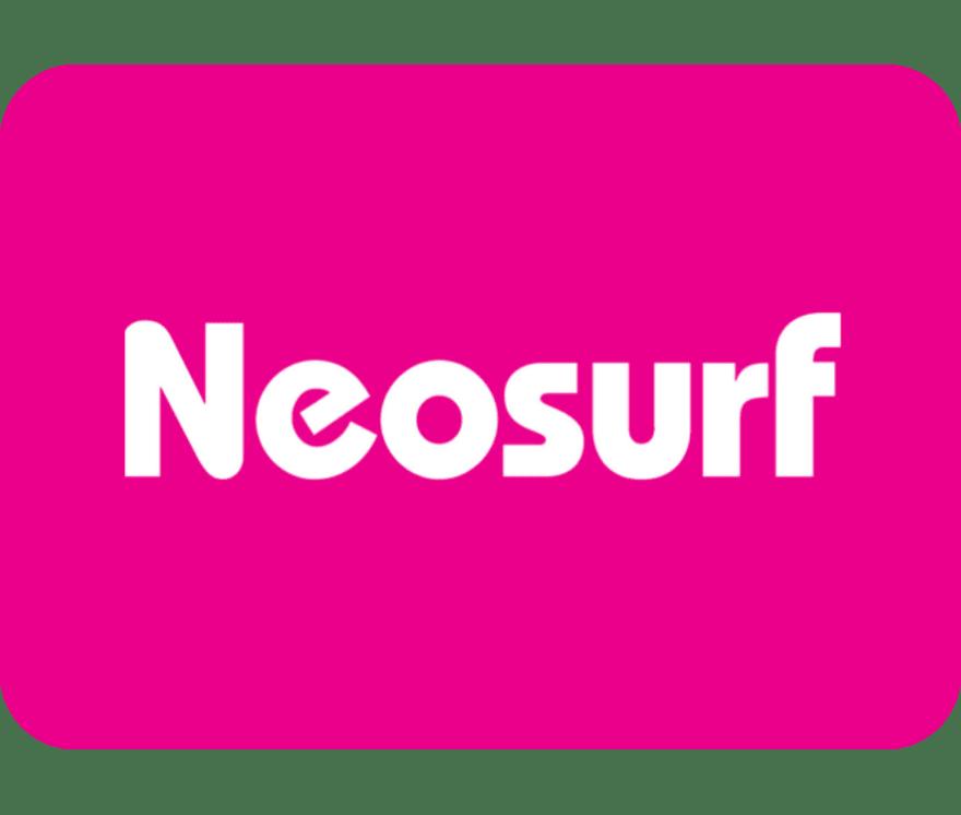 كازينو عبر الإنترنت Neosurf