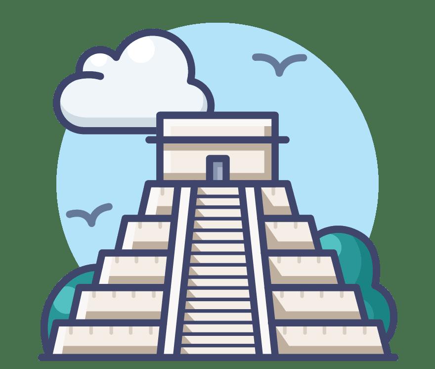الكازينوهات على الإنترنت في المكسيك