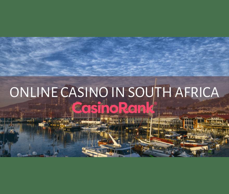 51 أفضل كازينو عبر الإنترنت في جنوب أفريقيا لعام 2021
