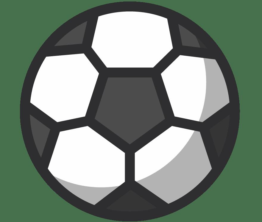 50 أفضل مراهنة على كرة القدم كازينو عبر الإنترنت في عام ٢٠٢١
