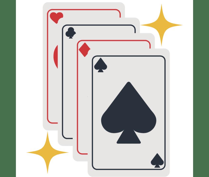 142 أفضل Blackjack كازينو عبر الإنترنت في عام 2021