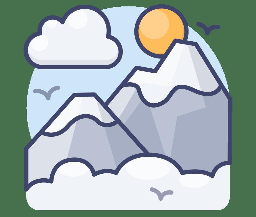 63 أفضل كازينو عبر الإنترنت في النمسا لعام 2021