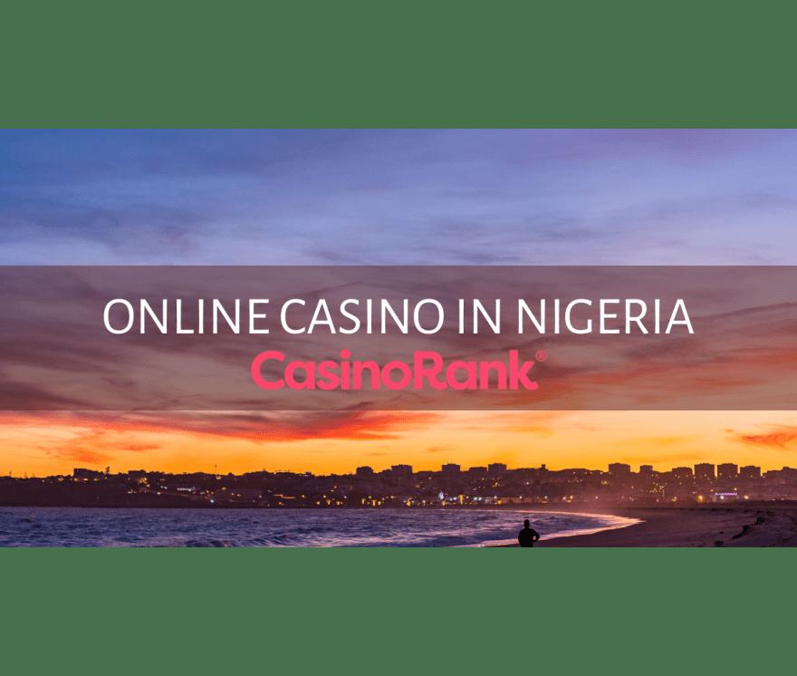 الكازينوهات على الإنترنت في نيجيريا
