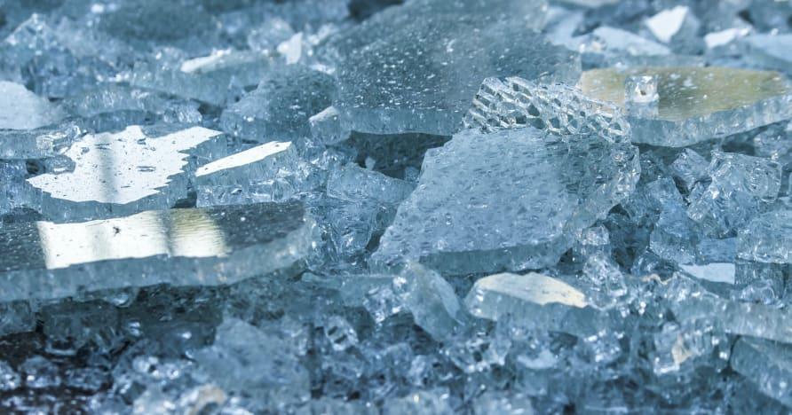 مهمة Thunderkick's Crystal: Frostlands متوفرة هنا للمستكشفين المتحمسين