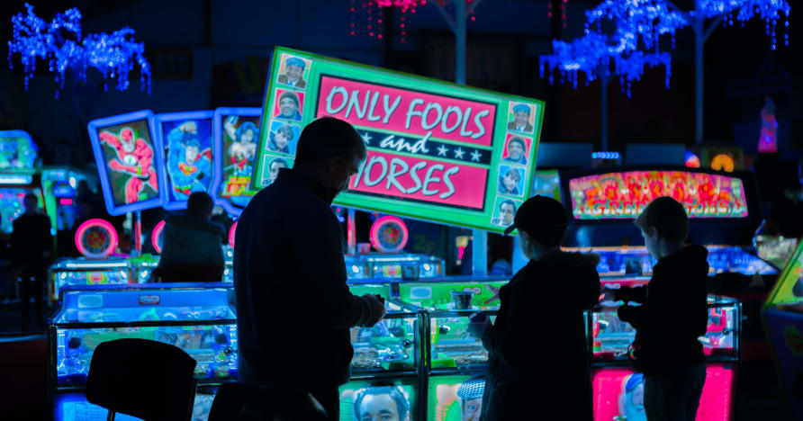 تطوير Play'n GO Online Casino