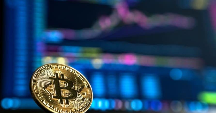 توقعات Bitcoin 2021 وتأثيرها على المقامرة عبر الإنترنت