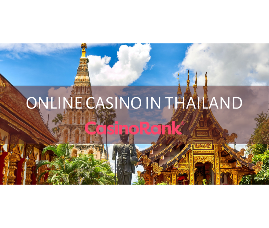 55 أفضل كازينو عبر الإنترنت في تايلاند لعام 2021