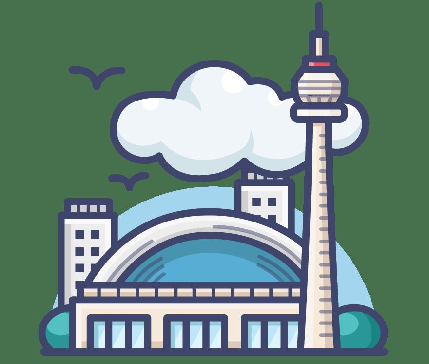 114 أفضل كازينو عبر الإنترنت في كندا لعام 2021