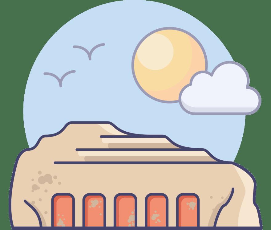 52 أفضل كازينو عبر الإنترنت في بوليفيا لعام 2021
