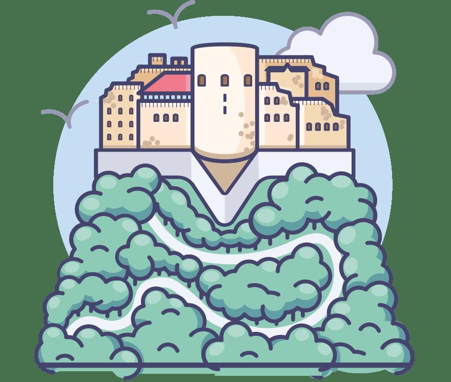 47 أفضل كازينو عبر الإنترنت في هايتي لعام 2021