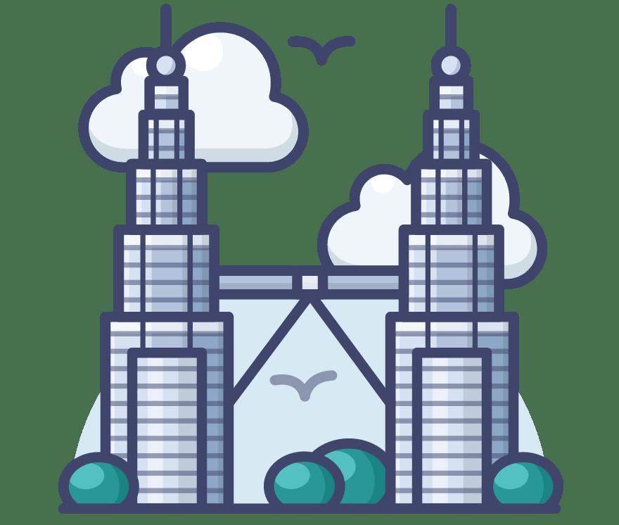 44 أفضل كازينو عبر الإنترنت في ماليزيا لعام 2021