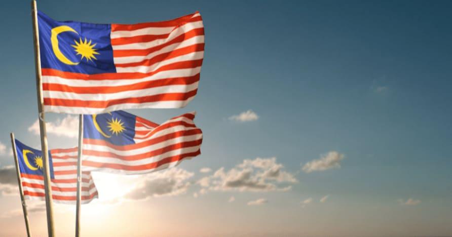 نمو المقامرة عبر الإنترنت في ماليزيا