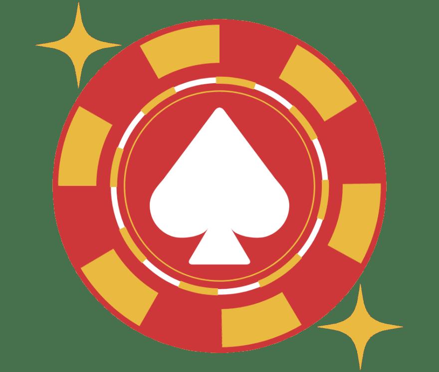 8 أفضل Casino War كازينو عبر الإنترنت في عام 2021