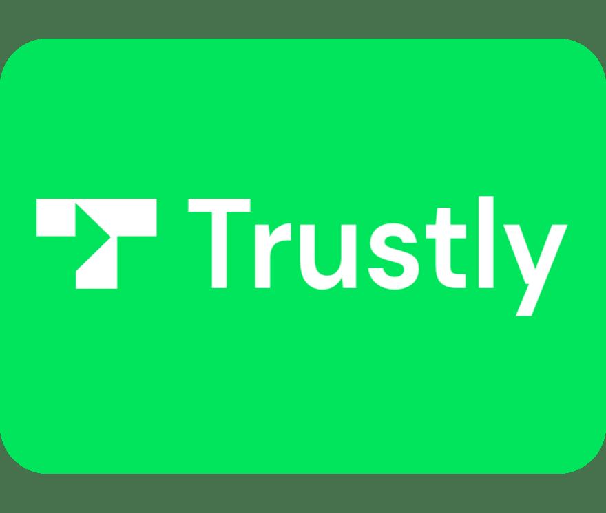 كازينو عبر الإنترنت Trustly
