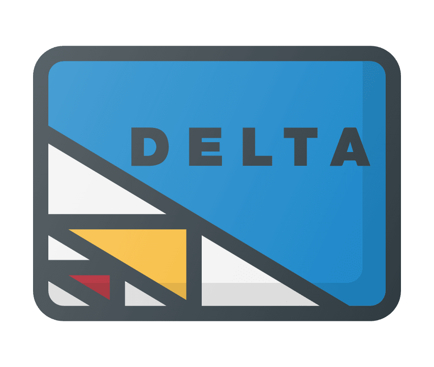 كازينو عبر الإنترنت Delta