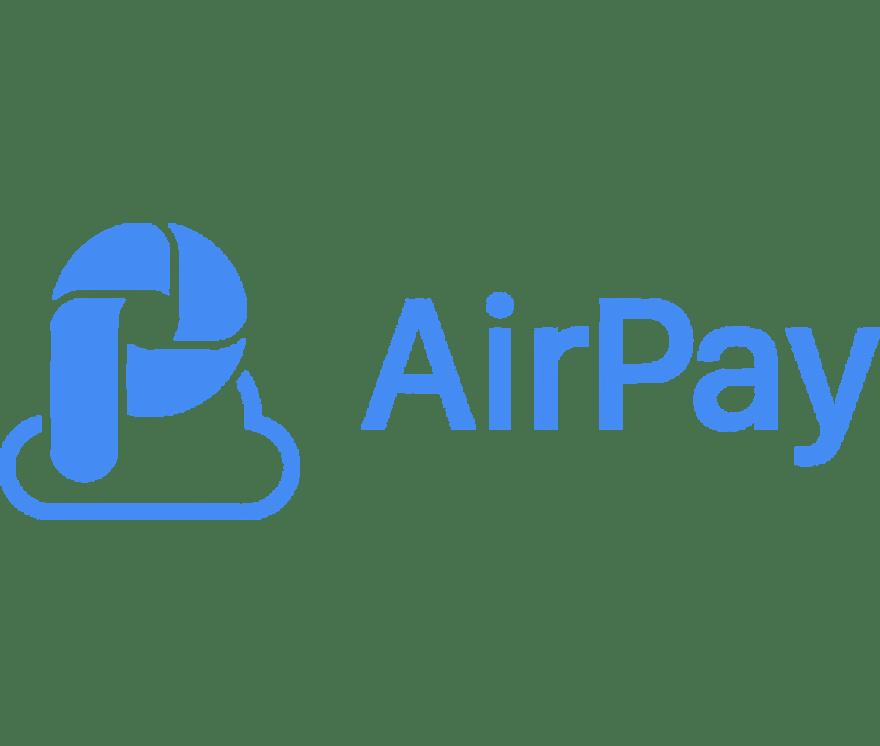 كازينو عبر الإنترنت AirPay