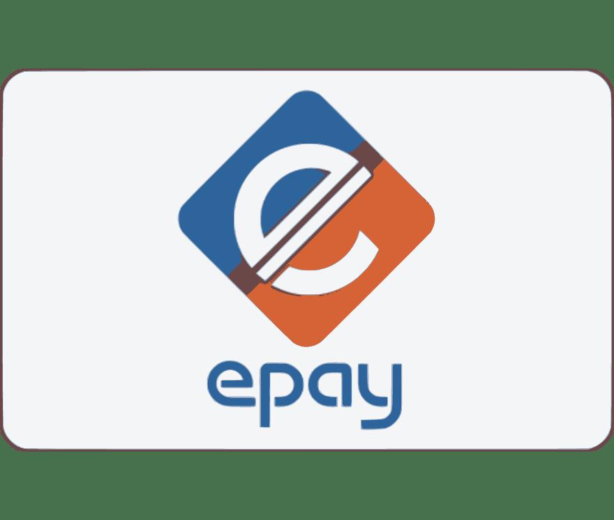 كازينو عبر الإنترنت ePay