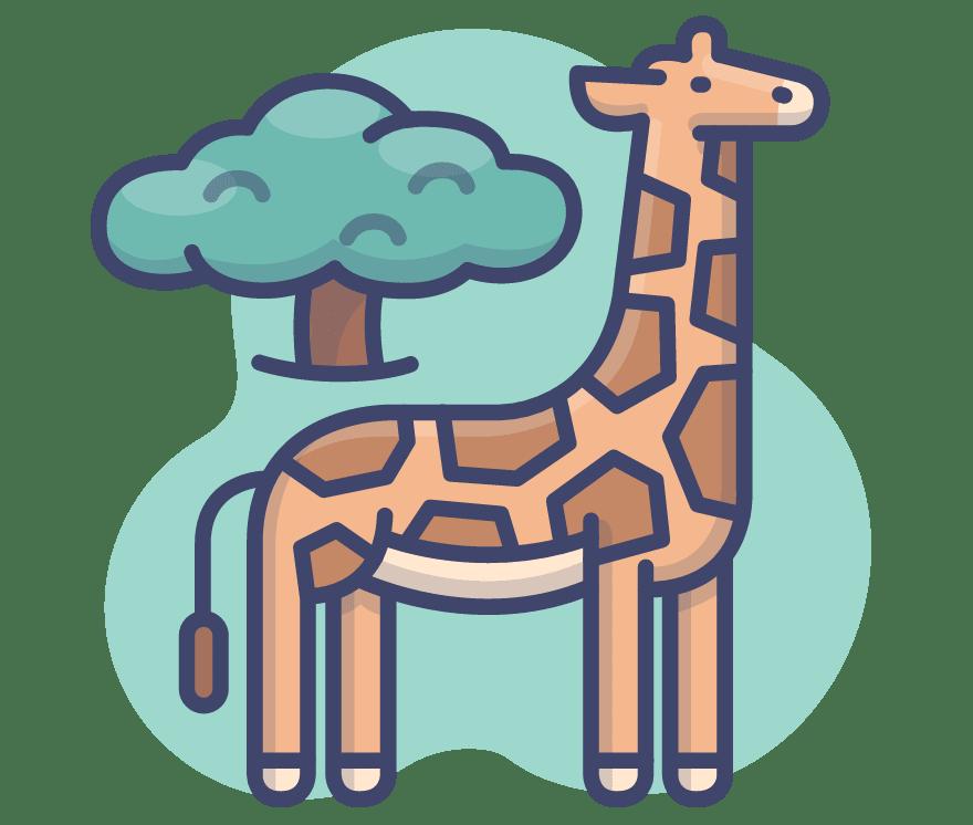 34 أفضل كازينو عبر الإنترنت في ليسوتو لعام 2021