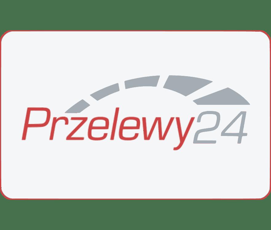 كازينو عبر الإنترنت Przelewy24