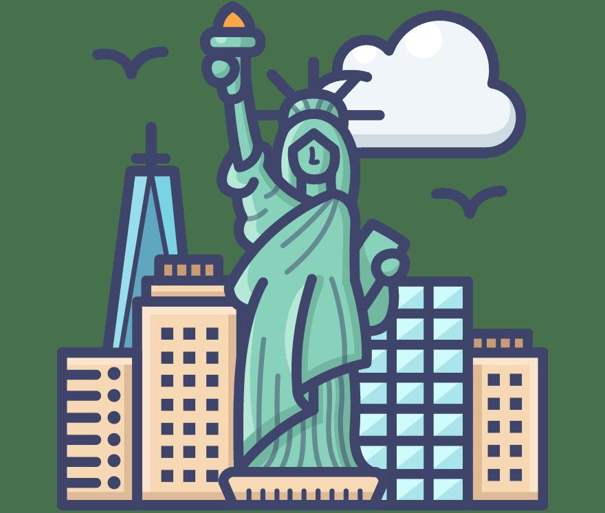 17 أفضل كازينو عبر الإنترنت في الولايات المتحدة لعام 2021