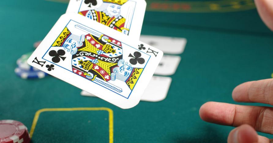 قوانين المقامرة عبر الإنترنت في النرويج