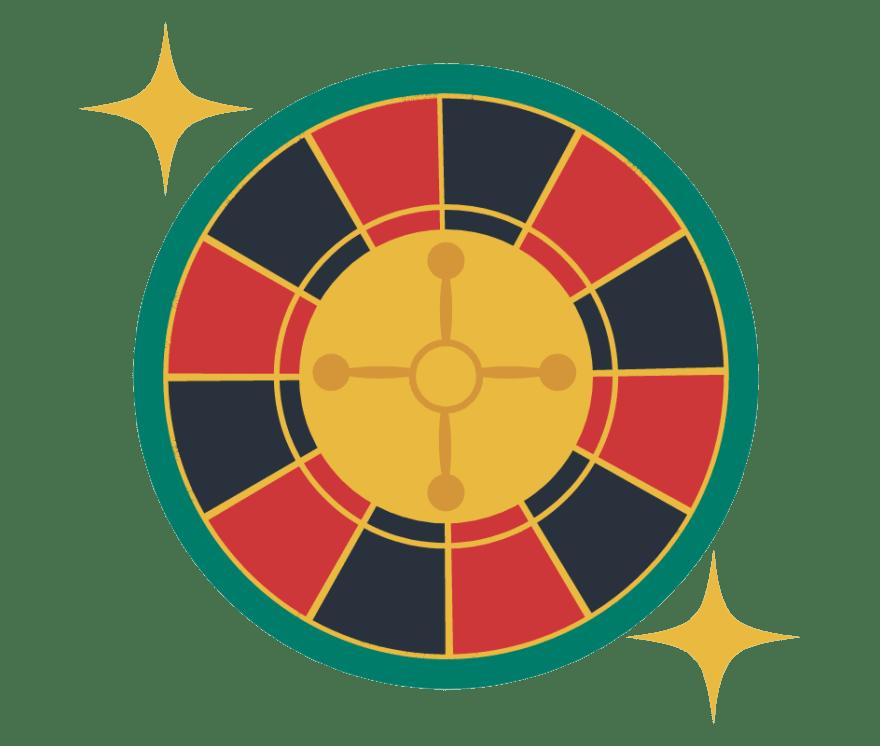 160 أفضل روليت كازينو عبر الإنترنت في عام 2021