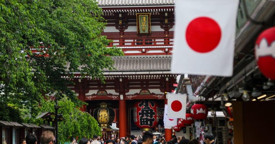 اختيار أفضل كازينو على الإنترنت في اليابان