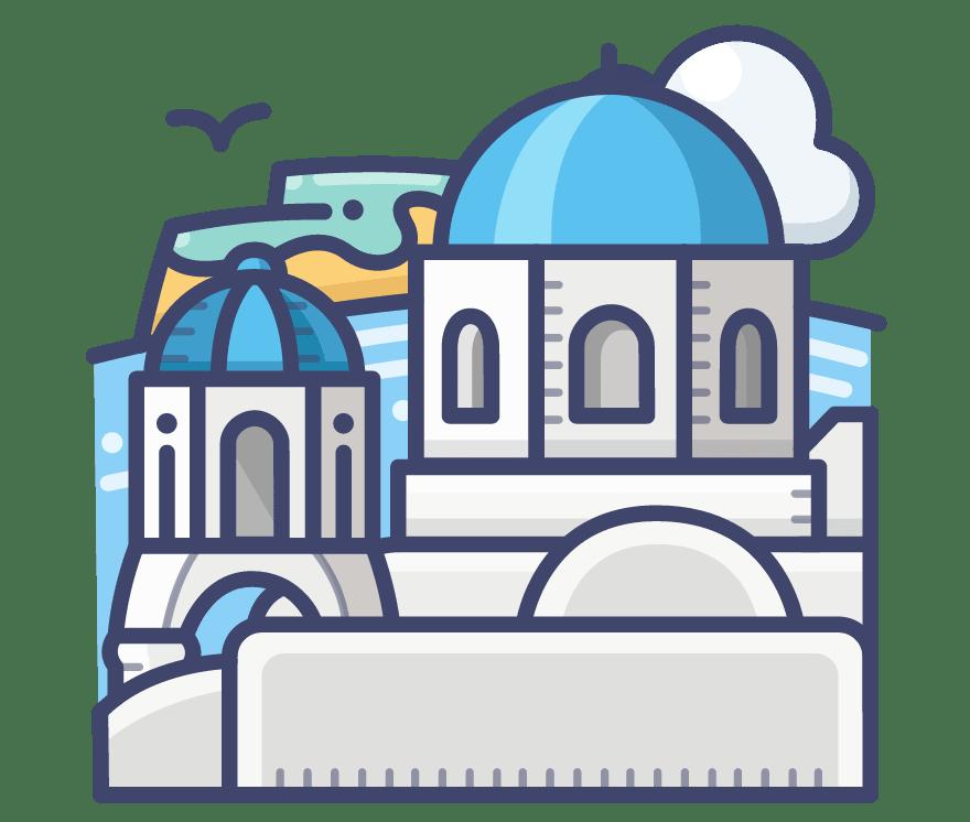 48 أفضل كازينو عبر الإنترنت في اليونان لعام 2021
