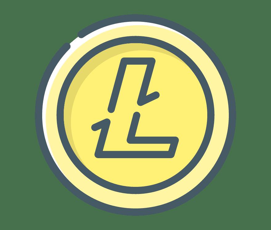 كازينو عبر الإنترنت Litecoin