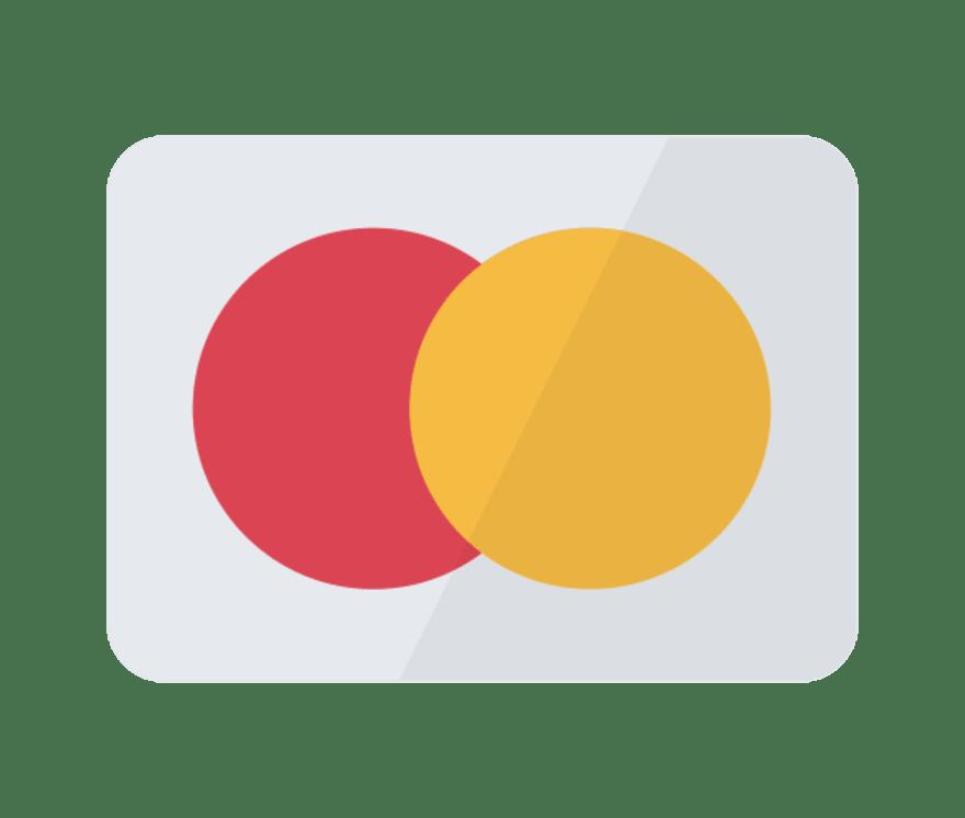 كازينو عبر الإنترنت MasterCard