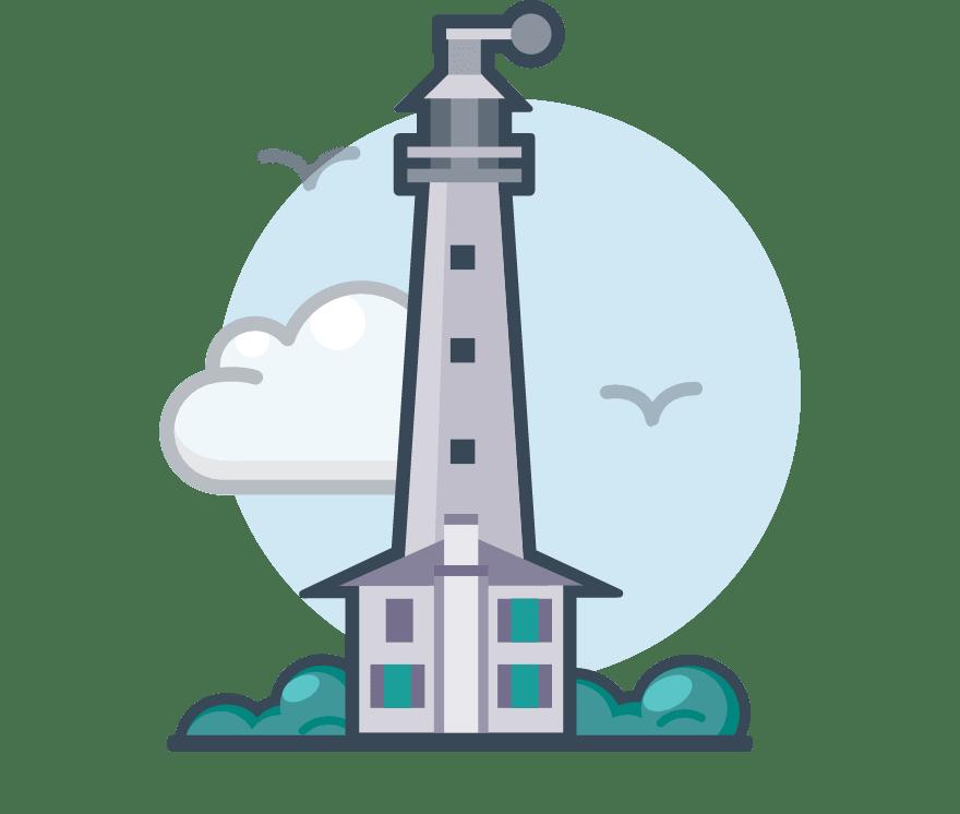 42 أفضل كازينو عبر الإنترنت في برمودا لعام 2021