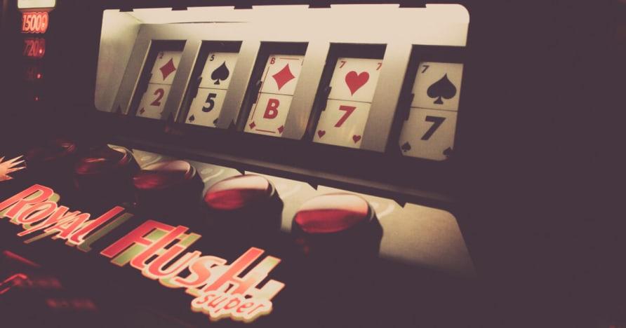 نصائح الفوز ألعاب القمار على الانترنت