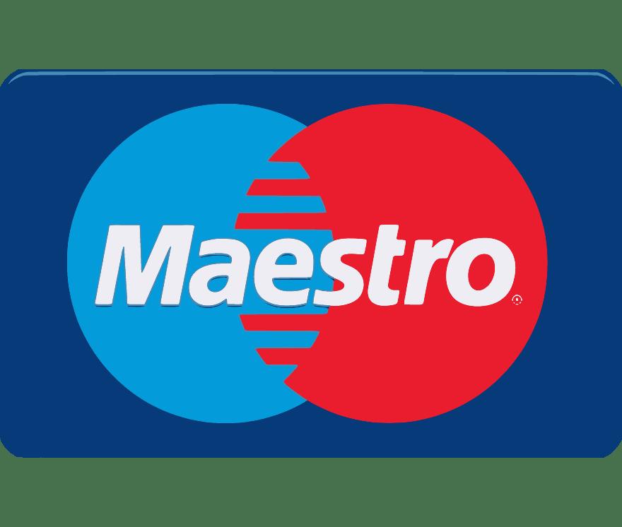 كازينو عبر الإنترنت Maestro