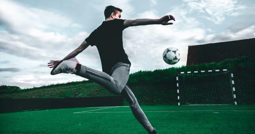 المراهنات الرياضية عبر الإنترنت في 22BET لعشاق التشيك